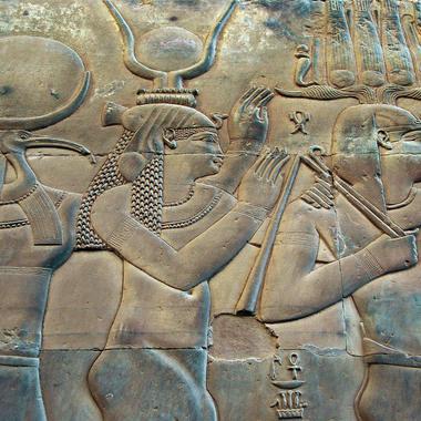 【サイト名の由来】古代エジプトの知恵の神トート(THOTH)